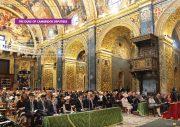 The Duke of Cambridge Deputises: Prince William Visits Malta