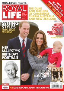 Royal Life - Issue 10