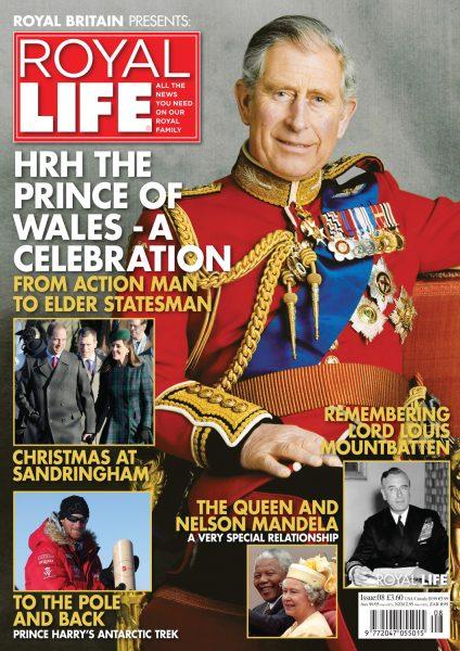 Royal Life Magazine - Issue 8