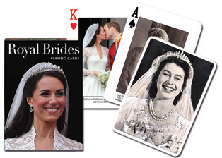 Royal BridesRGB