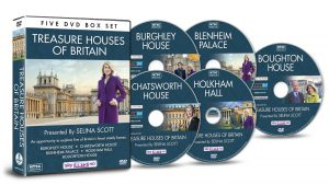 DEM0970.UK.DR_Treasure Houses of Britain_5DVD Mlock_Case&5Discs