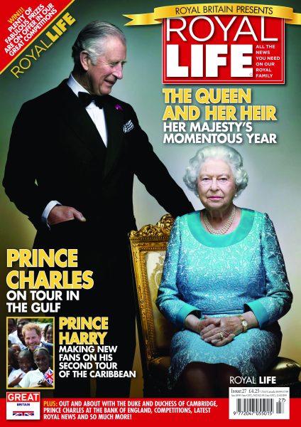 Royal Life Magazine - Issue 27
