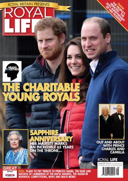 Royal Life Magazine Issue 28
