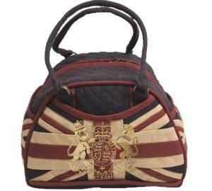 Royal Crest-Vintage Milano Bag