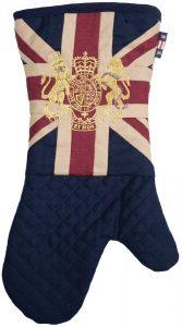 Royal Crest-Vintage Gauntlet