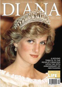 Royal Life proudly presents Diana
