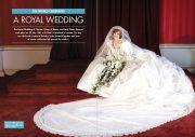 Diana: A Royal Wedding