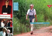 Diana: Public Engagements and Charity Work