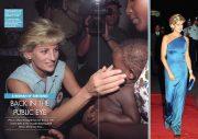 Diana: Back in the Public Eye