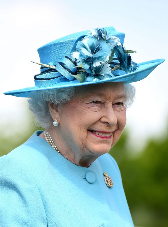 Queen will visit Duchy of Lancaster farms in Staffordshire