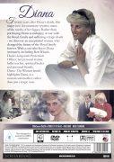 Diana - The Woman Inside Back LR