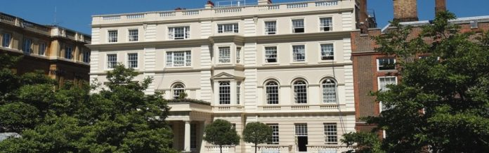 Clarence House Open