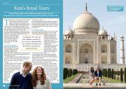 Kate - Royal Tours