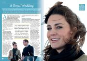 Kate - Royal Wedding