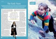 Kate - The Early Years