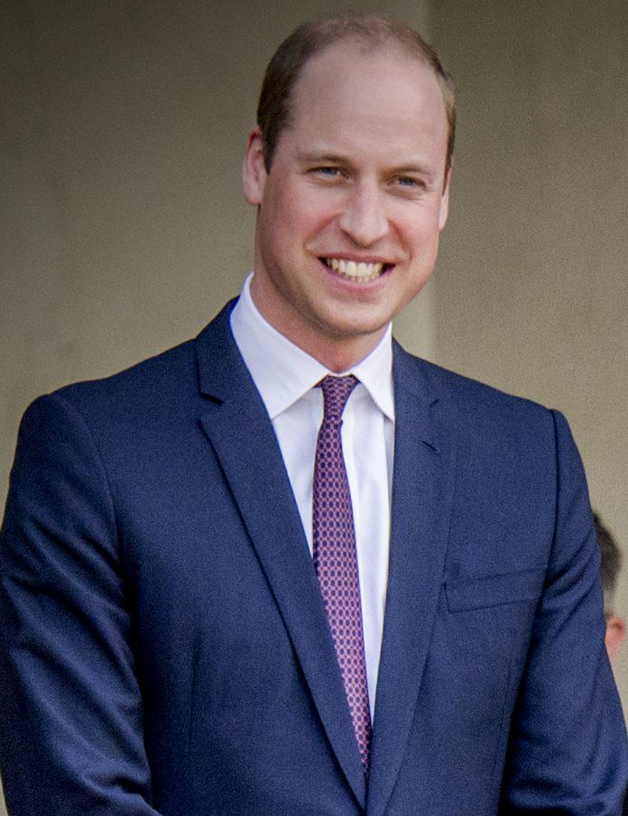 Duke of Cambridge to Visit Sporting Chance