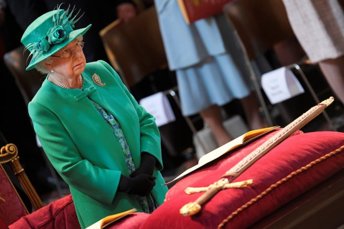 Her Majesty The Queen To Visit Aberdeen
