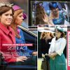 Princesses Beatrice and Eugenie - Sister Act