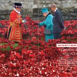Her Majesty's Recent Engagements: Commemorations and Honours
