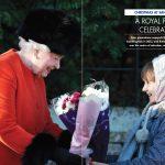 Christmas At Sandringham- A Royal Festive Celebration