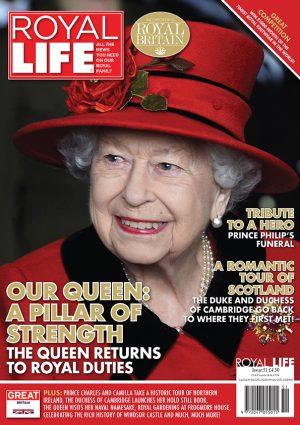 Royal Life Magazine - Issue 51