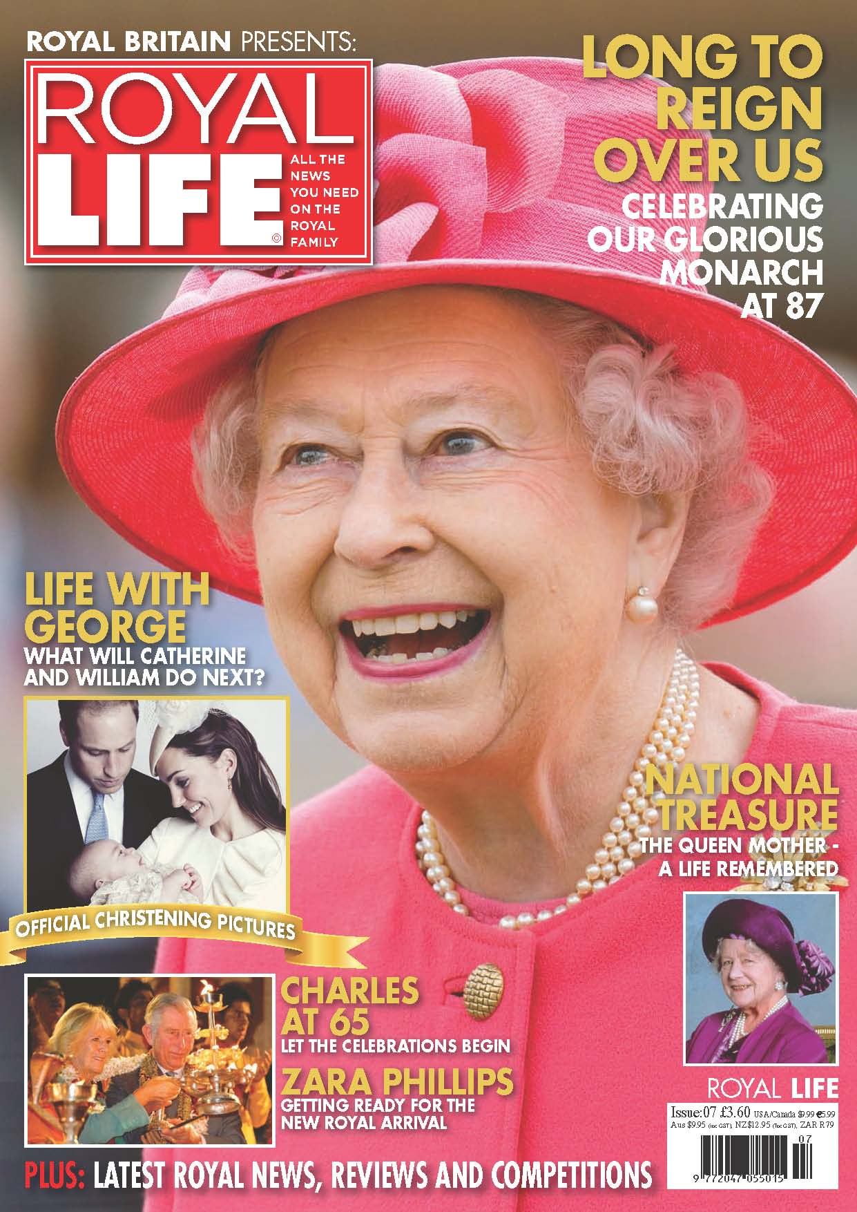 Image result for royal magazine