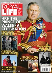 Royal Life Magazine - Issue 8