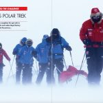 Rising To The Challenge- Harry's Polar Trek