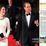 Royal Festive Plans- The Cambridges At Christmas