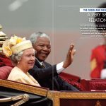 The Queen And Nelson Mandela- A Very Special Relationship