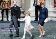 The Queen's Youngest Son- A Duke In Waiting