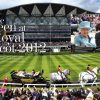 The Queen at Royal Ascot 2012
