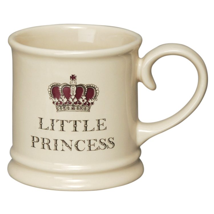 Majestic LITTLE PRINCESS Tankard Mug