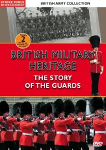 British Military Heritage (Guards)