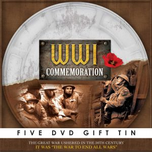 DEMDVD1606_WWI-Commemoration_5DVD-Gift-Tin_FC-Website