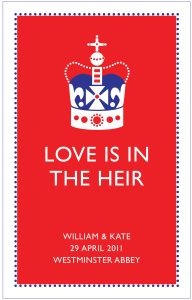 Love is in the Heir RedCMYK