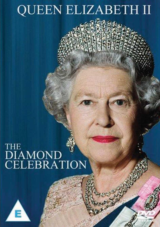 Her Majesty Queen Elizabeth Ii A Diamond Celebration