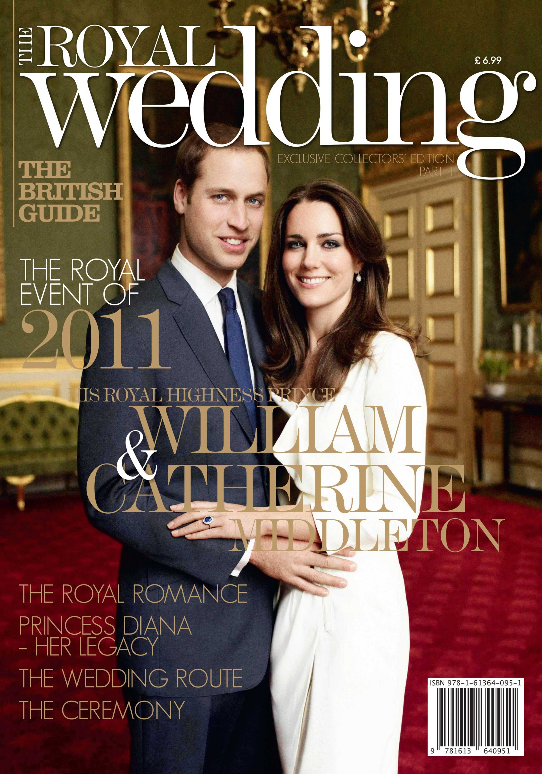 Royal Wedding Guide – Part 1