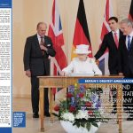 The Queen's State Visit to Germany