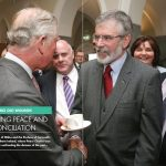 Prince Charles and Camilla in Northern Ireland and Ireland