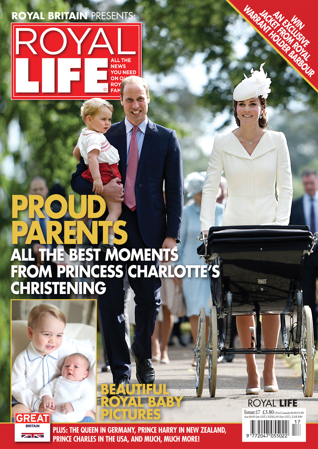 Royal Life Magazine - Issue 17