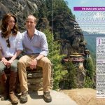 The Duke and Duchess of Cambridge in Asia: A Royal Passage to India and Bhutan