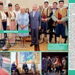Promoting Peace: Prince Charles and Duchess Camilla in the Balkans