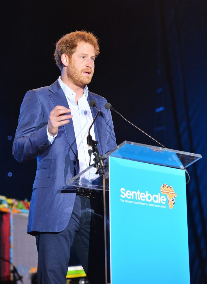 Prince Harry To Visit London School of Hygiene & Tropical Medicine