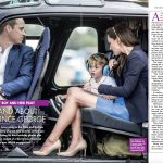 Birthday Boy and Heir Pilot - Out and About with Prince George