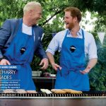 Working for Good Causes- Prince Harry Crusades