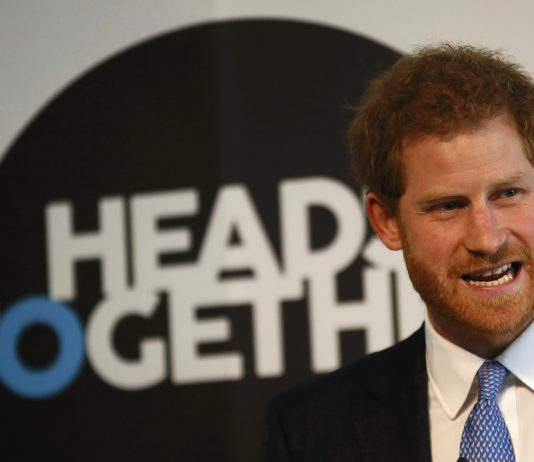 Prince Harry to Visit London Ambulance Service