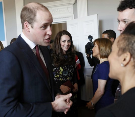 Young Royals to Join London Marathon Training Day