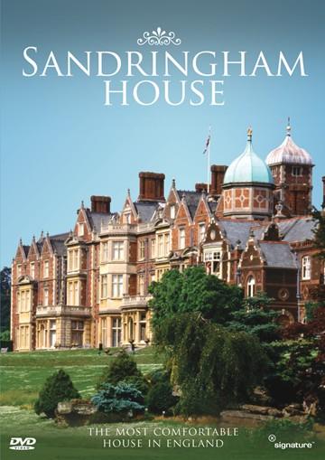 Sandringham House DVD