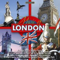 Music of London [CD]